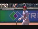 [MLB]大谷翔平 35号・1盗塁で勝利に貢献[2021]
