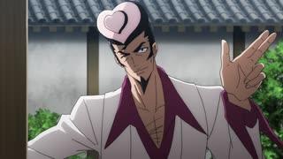 SHAMAN KING 第17廻「天使のピストル」