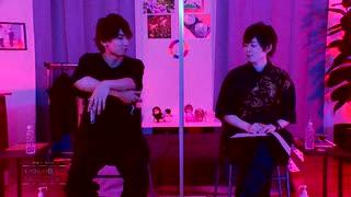 【いつぼく】坂泰斗と市川蒼のいつもの僕らでいいんですか? 7月分おまけ②怖い話…。