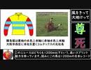 ウマ娘に登場する競走馬の馬主紹介③
