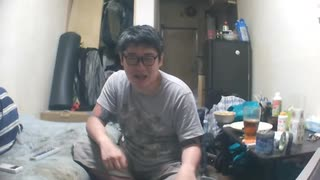 【ニコ生】スーパーボランティアおばたに宣戦布告の石田