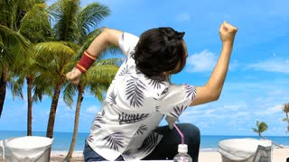 【杜野まこさん】『春瀬なつみと天野聡美のお部屋deタコパ☆』22舟目*おかわり*