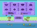 ジョイメカファイト ボコボコ(自分)対ワイ(CPU)