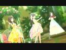 【デレステ】「Secret Mirage」(限定SSRx涼宮星花 楽器ver)【1080p60/4K HDR】