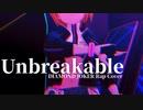 【R@P_M@STER】Unbreakable【DIAMOND JOKER Rap Cover】