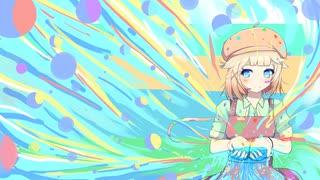 絵描きのパレット/ Yoseisan feat.ONE【オ