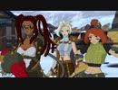 RWBYゲームプロジェクト「RWBY: Arrowfell Trailer」その他