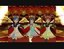 【ミリシタ】トゥインクルリズム(百合子・育・亜利沙) 「Harmony 4 You」【ソロMV(編集版)】