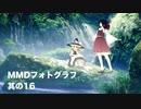 【東方MMD】霊夢やてゐたちの日常風景【MMDフォトグラフ】