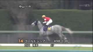 2012皐月賞マン
