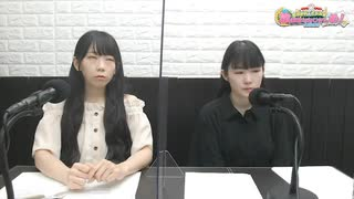 飯塚麻結と田中音緒の放課後ななじかんめ!#3.5前半