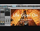 Life Goes On -4