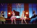 アイドルマスターシンデレラガールズ「Healing Goddess(癒しの女神)」 レッド・ソール