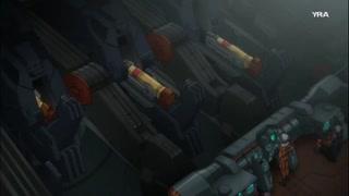 宇宙戦艦ヤマト三式融合弾SE〜使用例あり〜
