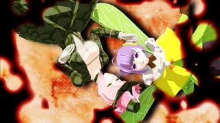 【Fate/MMD】コヤンスカヤとムリアンで2曲