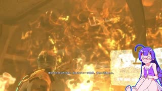 【DEAD SPACE】ウナちゃんの石村探索 part2【VOICEROID実況】