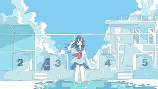 Blue Node / 初音ミク