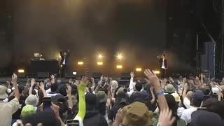 5lack - Fuji Rock Festival 2021
