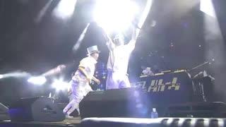 電気グルーヴ  - Fuji Rock Festival 2021