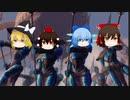 【東方MTG】#5魔理沙は非公式フォーマット「パワー99」で遊ぶようです