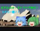 【ゆっくり番外編】大チルのオーストラリア旅行!