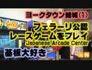基板大好き・ヨークタウン結城ゲームコーナーレポート(1)