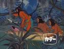 科学冒険まんがJQ オープニング(1968年再放送版)+おまけ第1話(冒頭のみ)