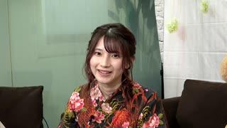 【生放送 #20-2】成海瑠奈と八巻アンナの『ナルべく、マキで!』