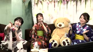 【生放送 #20-4】成海瑠奈と八巻アンナの『ナルべく、マキで!』