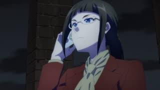 乙女ゲームの破滅フラグしかない悪役令嬢に転生してしまった…X 第10話「キースがいなくなってしまった…(中編)」