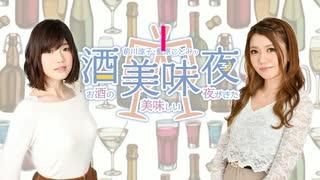 前川涼子・藍原ことみの「お酒の美味しい夜がきた」13杯目 おまけ動画
