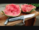 インジェクションナイフを作ってみた