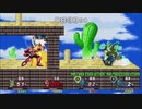 Super Smash Bros Crusade CMC PLUS V6.1 Thanos&Siguma VS Guilmon&BlackGuilmon