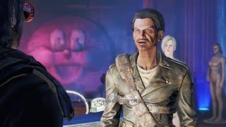 (Fallout4)放射能にまみれたこの世界で  #12 メイキングその25