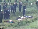 1997年に中国の死刑囚の処刑現場丨1997年中国死刑犯枪决执行现场 The scene of the execution of the death penalty in China in 1997