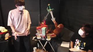 【コメント無し】 ゲスト赤羽根健治 第23回 佐藤拓也のちょっとやってみて!! 前半