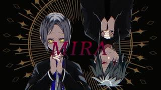 【月夜鏡/青葉リョク】MIRA【UTAUユニット
