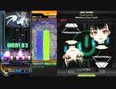 Rejection Girl / BEMANI Sound Team HuΣeR