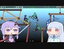 【Poly Bridge 2】橋を渡すゲーム(自称)Part34【VOICEROID実況プレイ】