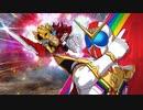 スパロボDD:ゼンカイジャーとガオガイガーのイベントストーリー【スーパーロボット大戦DD】super robot wars ファンキキ