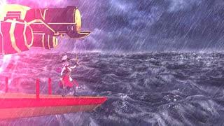 【Fate/Grand Order】カルデア・サマーア
