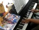 エロイコ【Dolphin Divers】ピアノで弾いてみた