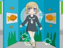 金魚モード