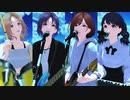 第59位:【ノクチル】いつだって僕らは【MMD Band-Edition】