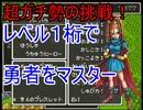 【SFC】敵を消しまくって、レベル〇で勇者をマスターしてみた 【DQ6】【ドラクエ6】【ドラゴンクエスト6】【ゆっくり実況】