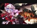 【東方×MTG】【パーフェクトプール】(ゾンビvs吸血鬼)【イニストラード:真夜中の狩り】【架空デュエル】