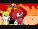 【ゆっくり実況プレイ】Sonic.exe the Spirits of Hell Round 1 (Best Ending)【Part 5】