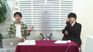 9月16日放送『平野良のおもいッきり木曜日』第七十四夜 ゲスト:長江崚行さん