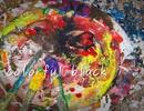 【重音テト】colorful black【UTAUオリジナル】