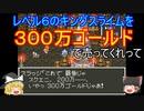 【SFC】【ドラクエ6】レベル6でスライム格闘場、優勝してきた 【DQ6】【ドラゴンクエスト6】【ゆっくり実況】